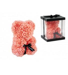 Virágmaci rózsaszín