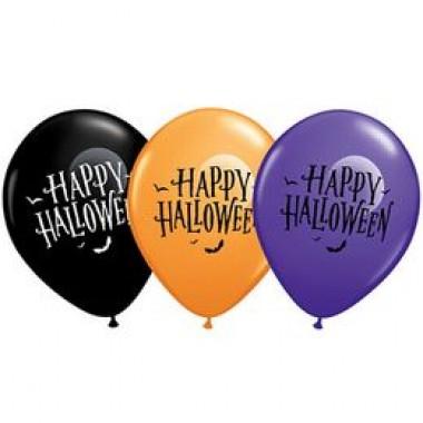 11 inch-es Halloween Lufi