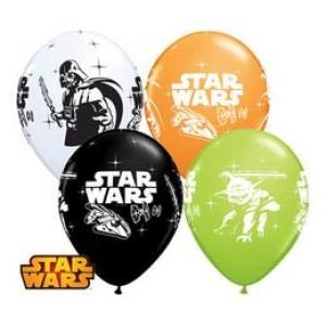 11 inch-es Star Wars - Darth Vader & Yoda lufi