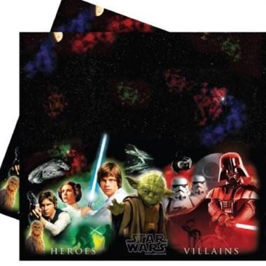 Star wars-os asztalterítõ