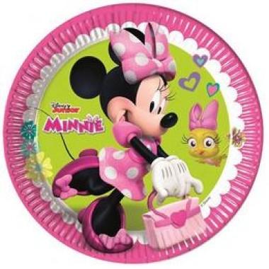 Minnie tányér