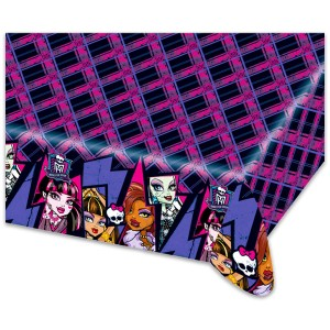 Monster High asztalterítõ