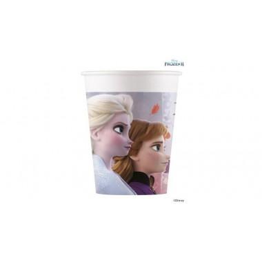 Jégvarázs 2 papír pohár 200 ml 8 db/cs