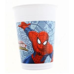 Pókemberes pohár