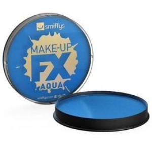 Királykék Make-Up Fix Parti Arcfesték