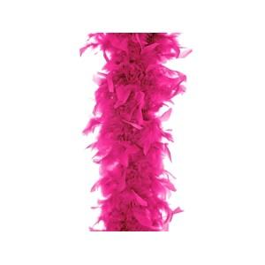 Boa pink toll