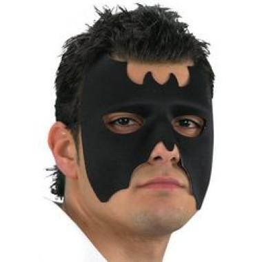 Fekete Denevér Maszk
