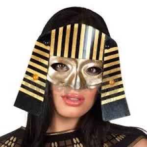 Kleopátra (Fáraó ) Szemmaszk