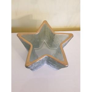 Teamécsestartó csillag