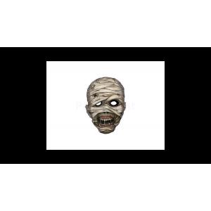 Múmia karton maszk