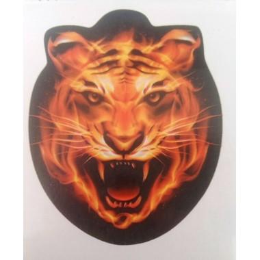 Harisnya álarc Tigris
