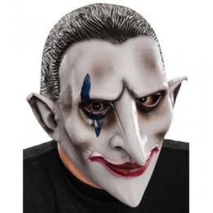 Drakula maszk