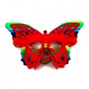 Pillangó szemmaszk