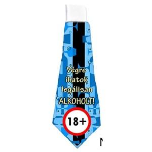 Nyakkendő végre ihatok 18+