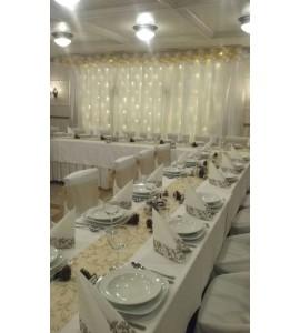 Esküvők, rendezvények