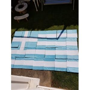 Görög zászló puzzle