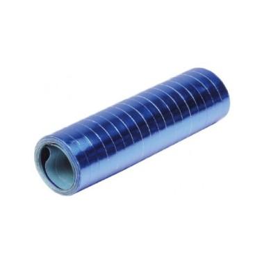 Szerpentin - Kék hologramos