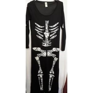 Csontváz ruha női