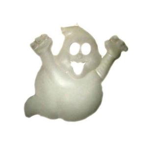 Halloween falikép, fluoreszkáló szellem