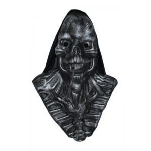 Csuklyás csontváz álarc-maszk