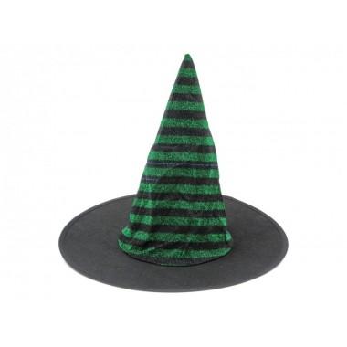 Boszorkány kalap 39x35cm