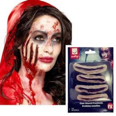Horror Műsebhely - Véres Karmolások