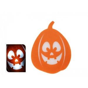 Halloween-re LED-es  tök dekoráció
