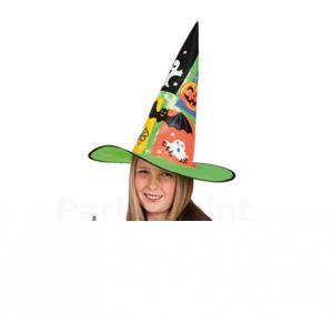 Halloween-re gyerek kalap