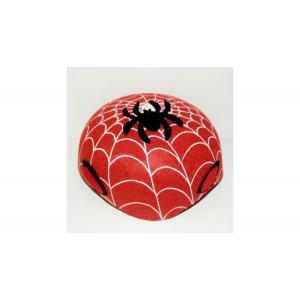 Pókemberes fejdísz