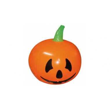 Halloween-re Felfújható Tök - 50 cm