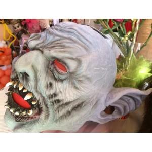 Zombie maszk