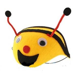 Méhecske fejdísz