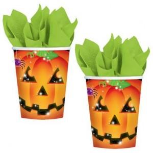 Halloween parti pohár