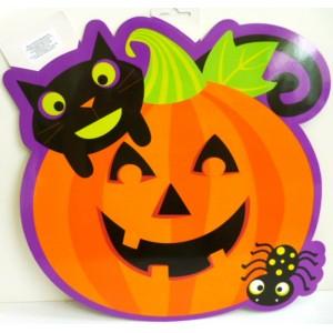 Halloween-re tök lógatható