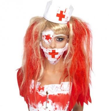Véres nővérruha kiegészítők