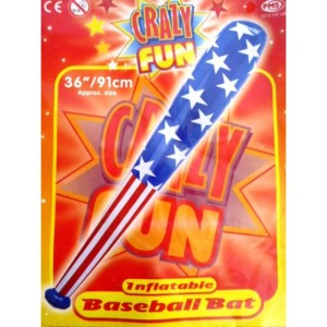 Baseball ütő felfújható 91 cm