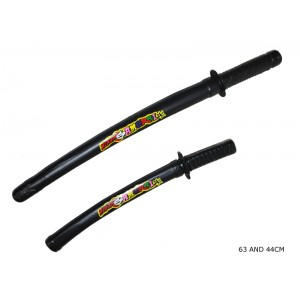Ninja szett 2 karddal