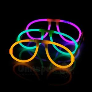 Világító parti szemüveg