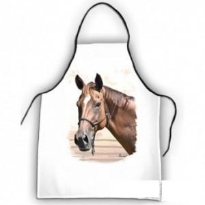 Kötény lovas