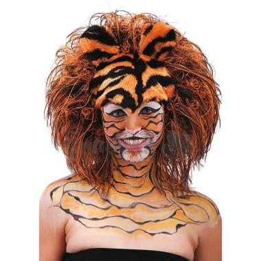 Paróka tigris