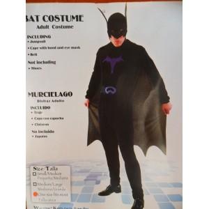 BATMAN S-L méret