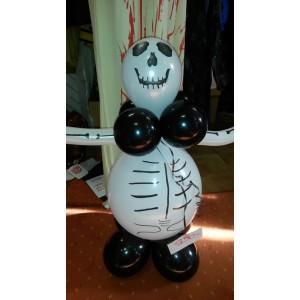 Halloween lufifigura