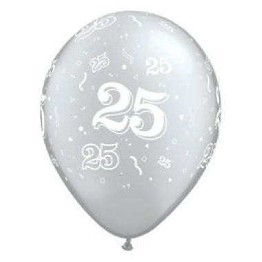 25-ös számú 11' gumi lufi