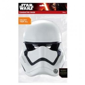 Star Wars Stormtrooper Force