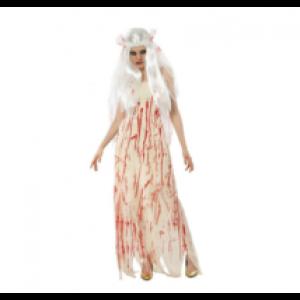 Halott asszony ruha