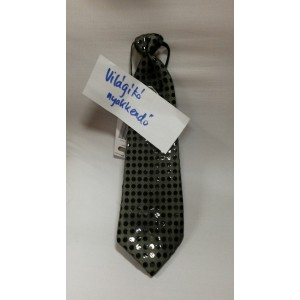 Világító nyakkendõ