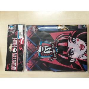 Monster High asztalterítõ