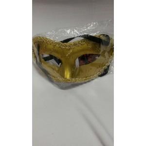 Arany szemálarc