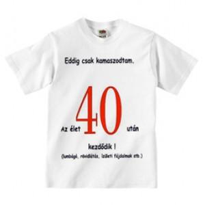 Póló 40