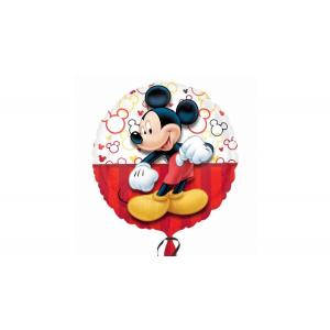 Mickey fóliás lufi